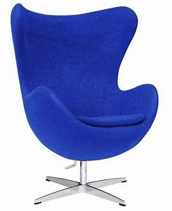 Egg Chair Arne Jacobsen : arne jacobsen style egg chair many colors home and ~ A.2002-acura-tl-radio.info Haus und Dekorationen