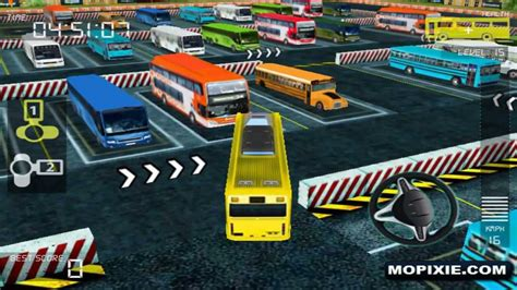 busman parking  level  youtube
