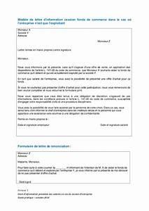Droit De Rétractation Achat Voiture : modele de lettre pour faire une offre d achat contrat de travail 2018 ~ Gottalentnigeria.com Avis de Voitures