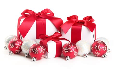 merry christmas wallpapers gifts white hd desktop