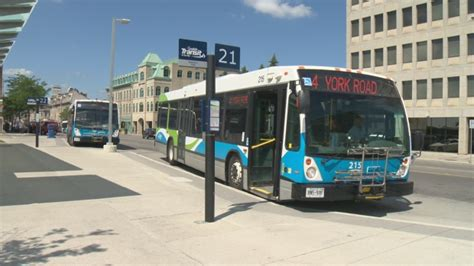 Guelph Gets $106 Million In Funding For Public Transit