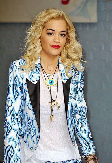 Rita Ora Olho Grego   Fashion, Fashion tips for women ...