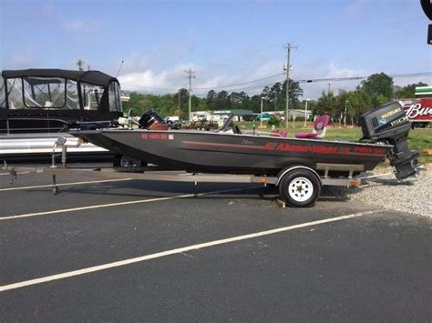 Xpress Boats In Nc by Xpress Boats Pro 56 Bass Boats Used In Mooresville Nc Us