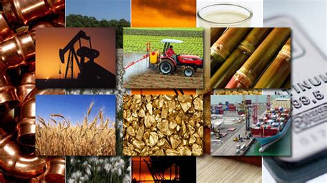china commodity market live seeing a base line shift in commodity prices live