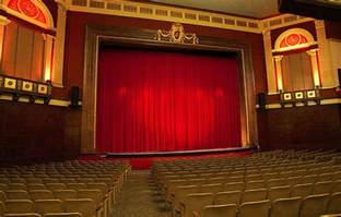Theater Stage Curtains and Drapes