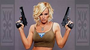 Women With Guns HD Hot Wallpapers| HD Wallpapers ...