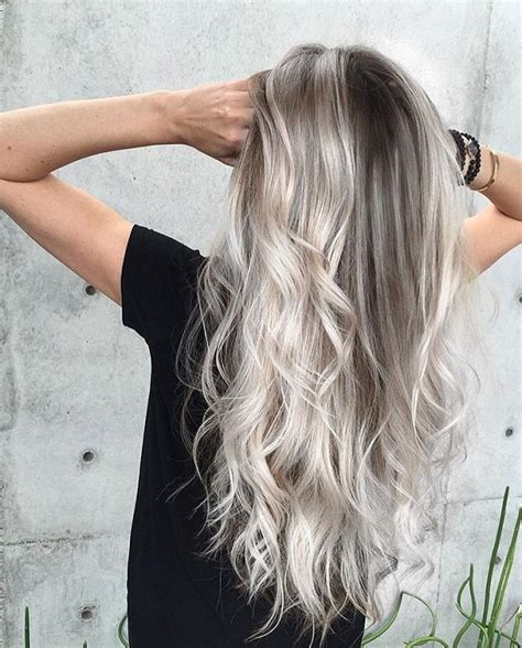 Different Hair Shades by Ash Hair Beautiful Shades For Different Hair Colors
