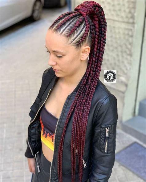 current  box braids white girl strategies