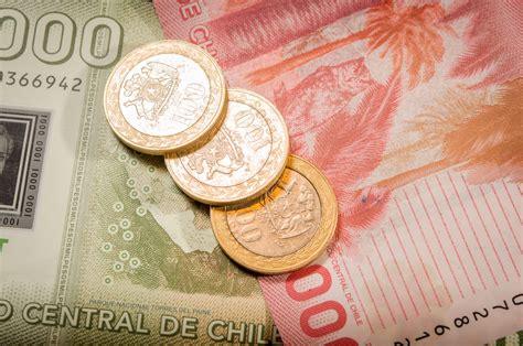 Blog The Chilean Peso