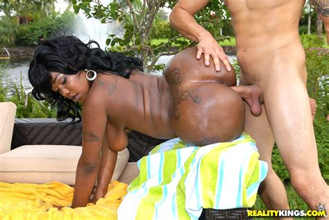 Anal Creampie For The Lady Naked Black Babes Pics