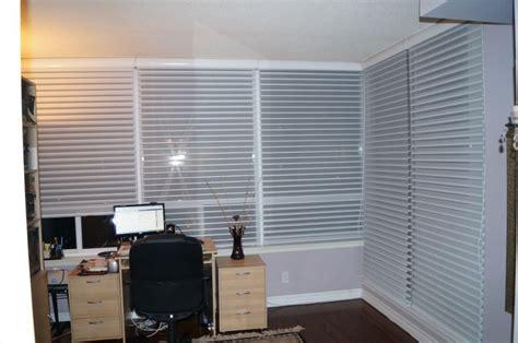 office window treatments gta custom blinds elegant