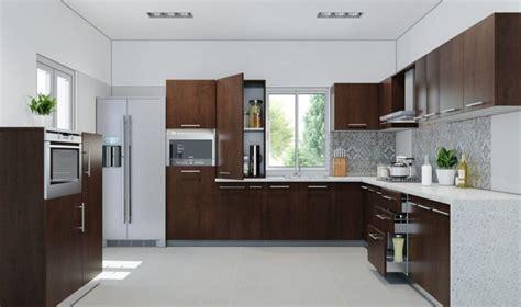 Modular Kitchens  It's Just 3 Steps Away  Civillane