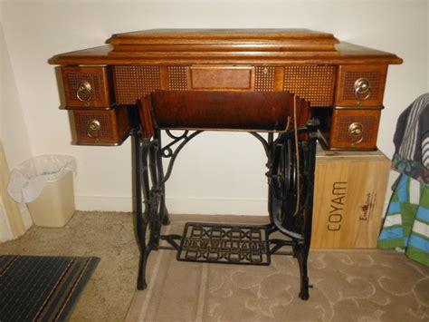 repurposed kitchen cabinets 1884 new williams sewing machine antiques 1884