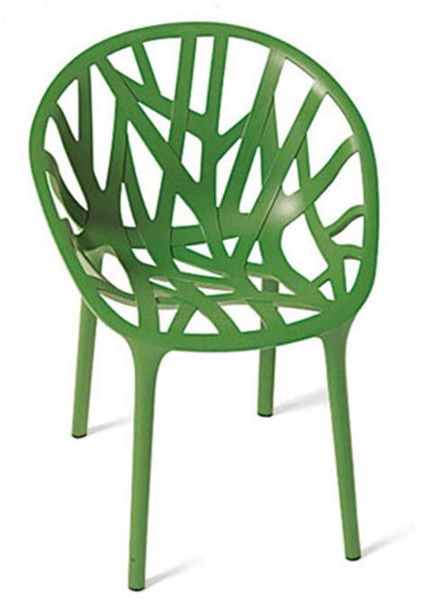ronan erwan bouroullec vegetal chair indoor outdoor