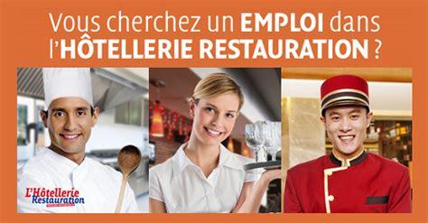 offre d emploi cuisine cuisine les offres d 39 emploi