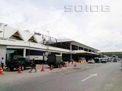 phuket international airport phuket airport soidb