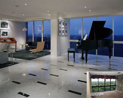 Toshi's Penthouse and Living Room Event Cleaning Company