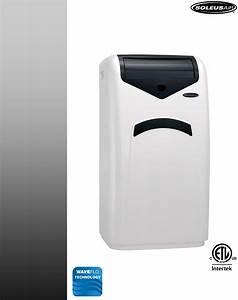 Soleus Air Air Conditioner Pe3