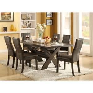 costco dining room sets costco xenia 7 dining set dining room makeover dining sets dinning table