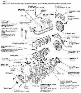 2012 Honda Civic Parts Diagram