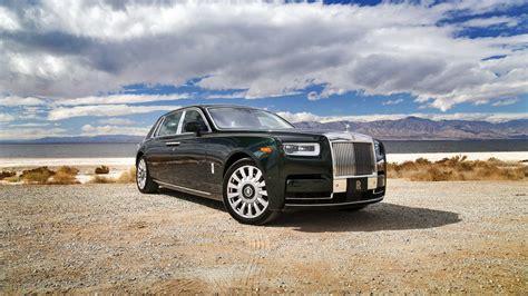 Rolls Royce by 2018 Rolls Royce Phantom Drive Review