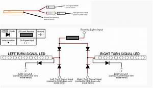 How To Install Running Light  U0026 Turn Signal For Ford F150