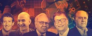 5 Money Tips From the World's Five Richest People | Grow ...