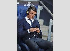 Real Madrid transfer bombshell Cristiano Ronaldo text