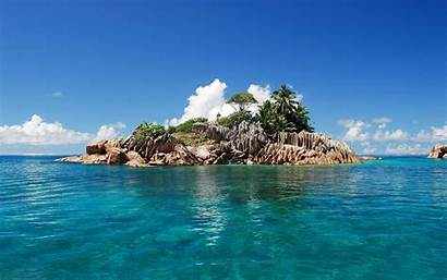Island Backgrounds Background