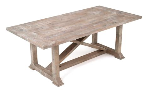 rustic farmhouse dining table farmhouse harvest dining table rustic chic refined x base