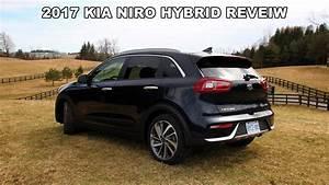 Kia Niro Hybrid Preisliste : 2017 kia niro hybrid review youtube ~ Kayakingforconservation.com Haus und Dekorationen