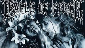 """CRADLE OF FILTH Frontman DANI FILTH - """"I'm Particularly ..."""