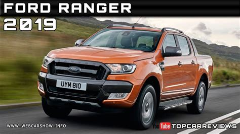 ford ranger review rendered price specs release date