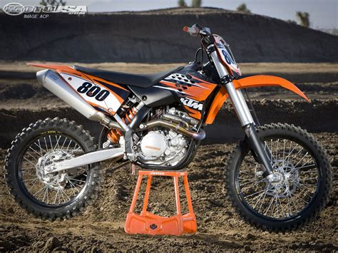 2010 ktm 450 sx f comparision motorcycle usa