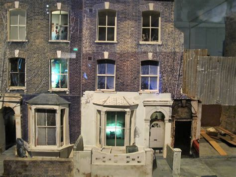 ghetto ellingfort road hackney  model