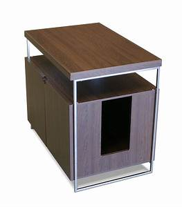 modern litter box ikea cat litter box furniture large With letter box furniture