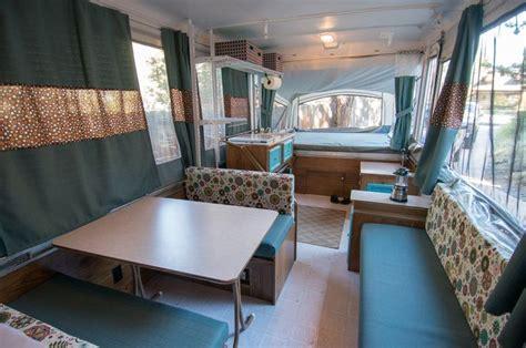 Pop Up Camper Decorating Ideas Elitflat