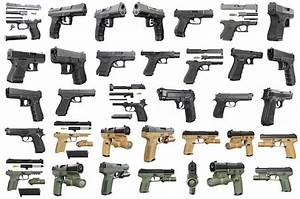 Why Are White Men Stockpiling Guns? - Scientific American ...