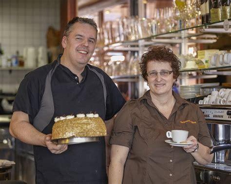Kleines Cafe Bad Bergzabern by Die Kleine Konditorei