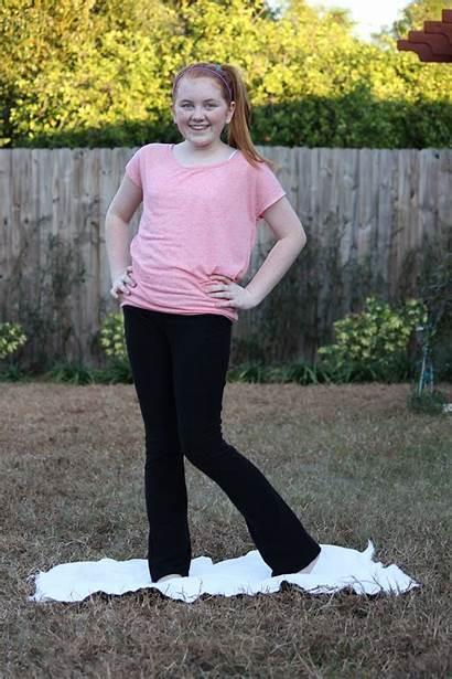 Yoga Pants Tween Teen Usseek Ru Young