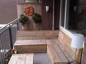 Balkon Bank Ikea : 25 beste idee n over balkon meubels op pinterest klein terras klein balkon decor en klein balkon ~ Frokenaadalensverden.com Haus und Dekorationen