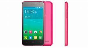 Alcatel One Touch Pop S3, precio y disponibilidad en Telcel