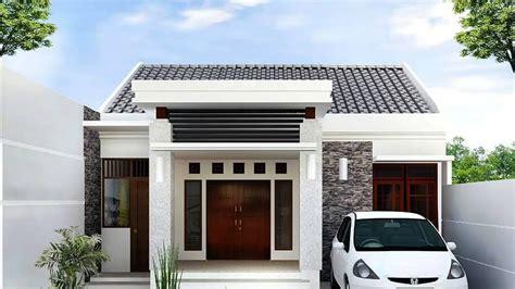 Desain rumah minimalis etnik jawa terpopuler saat ini youtube via youtube.com. Bentuk Rumah Sederhana Ukuran 6 X 9 Berkonsep Minimalis ...