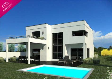 plan de maison plain pied 3 chambres gratuit prix maison toit terrasse dcouvrez la proportion des