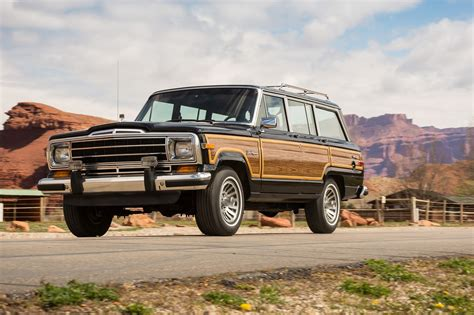 jeep grand wagoneer jeep grand wagoneer could cost 140 000 report says