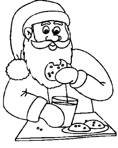 eating cookies cliparts   clip art