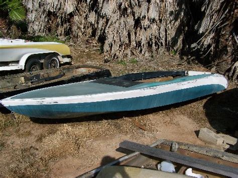 How To Build A V Drive Boat by Rayson Craft Resources Boats For Sale