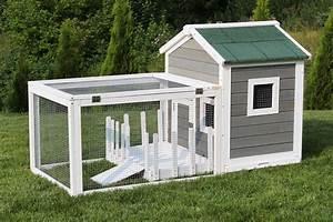 Kaninchenstall Für Draußen : miweba xxl hasenstall mit freilauf my animal miweba gmbh ~ Watch28wear.com Haus und Dekorationen