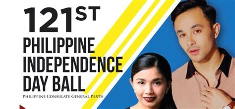 Happy 121st Independence Day Philippines 2019
