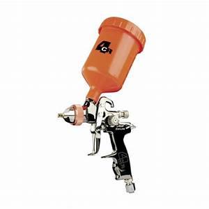 Pistolet Peinture Gravité Hvlp : carross pistolet hvlp 1 4mm 4cr 1 4 mm ~ Premium-room.com Idées de Décoration